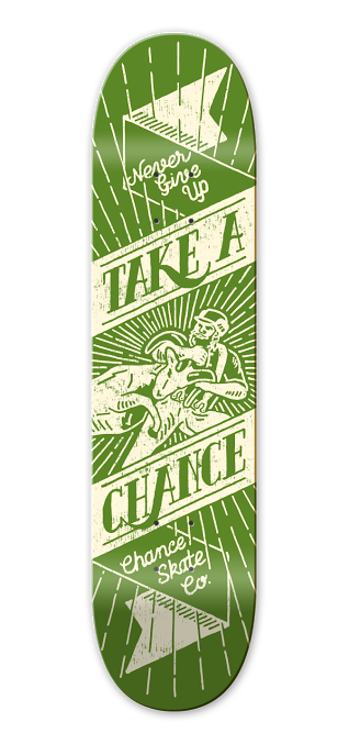 Image of CHANCE - TAKE A CHANCE- RAM
