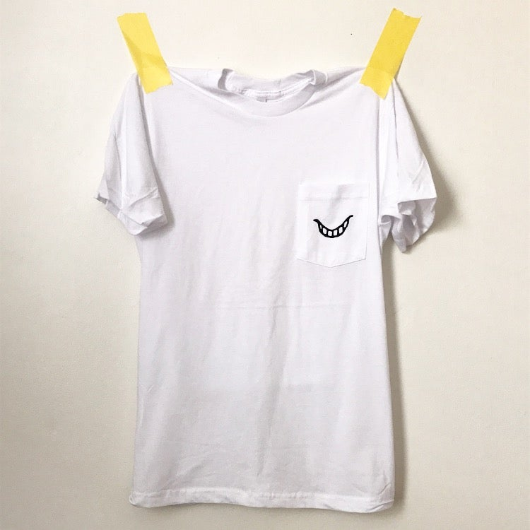 image of cliff pocket shirt △