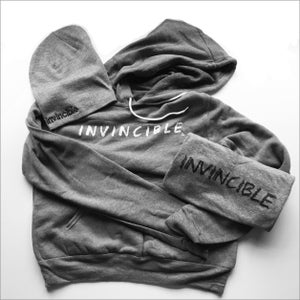 Image of the INVINCIBLE Woman Gift Set- ON SALE!