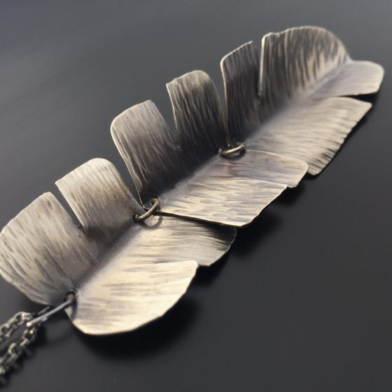 Image of Palm Necklace