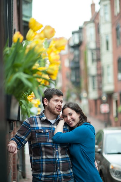 Image of Engagement Photo Session