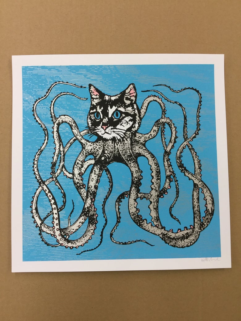 Image of Octopuss