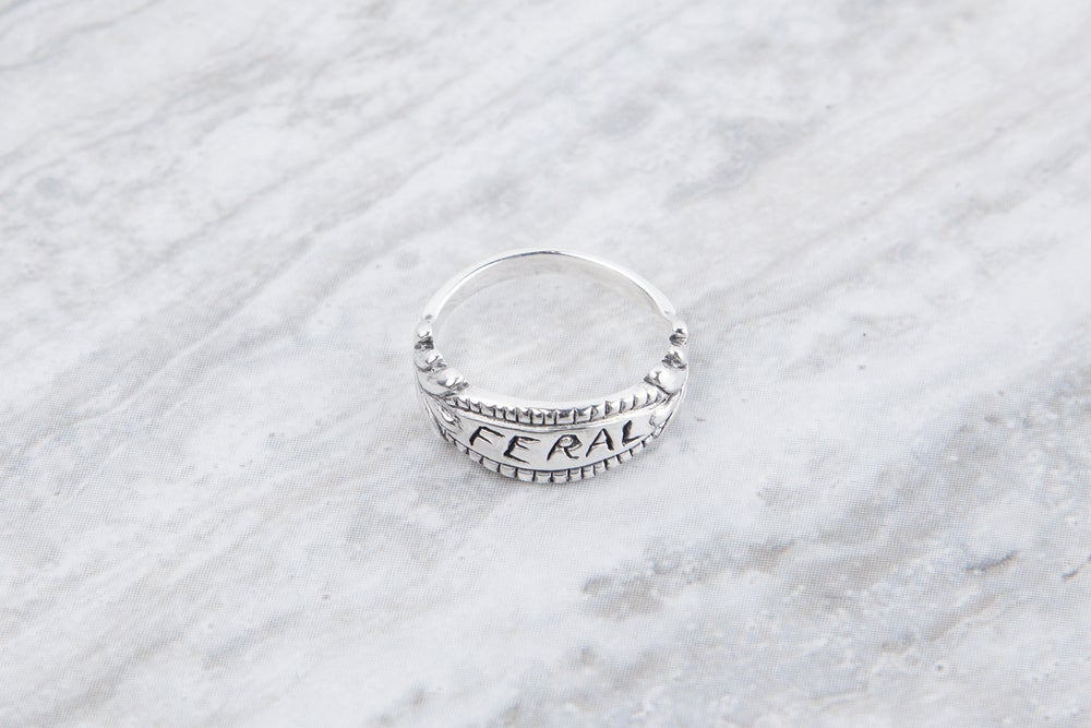 Image of Feral Ring