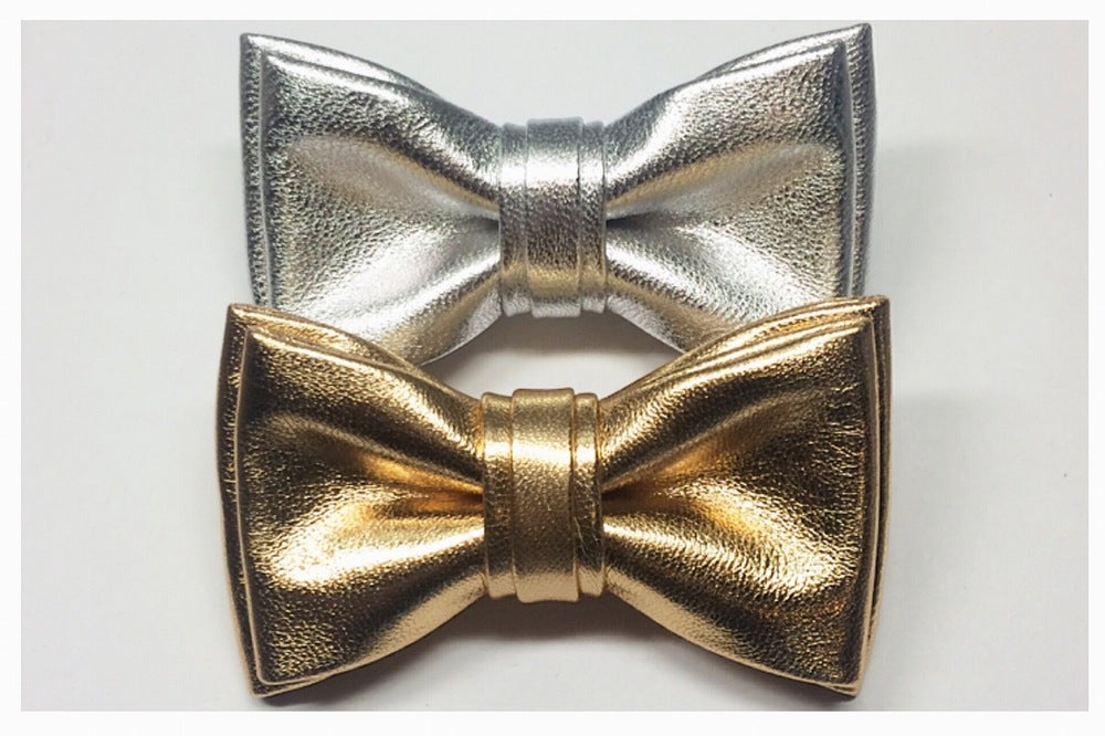 Image of Simply silver/gold