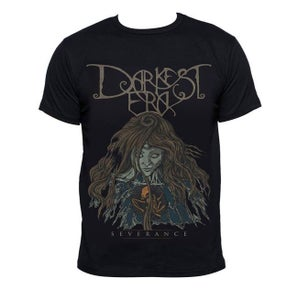 "Image of ""Morrigan"" T Shirt (Alternative Severance Artwork)"