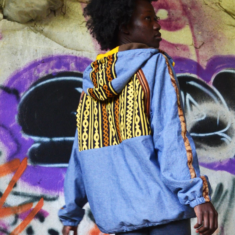Image of *Gangstar* Unisex Jacket S