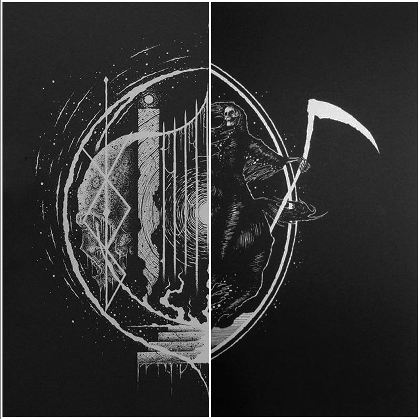 Image of Mortem Non Traderet / Aesthetics of Perversions - BUNDLE