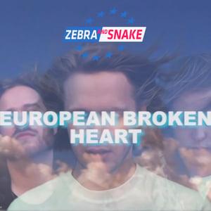 Image of European Broken Heart EP - Digital