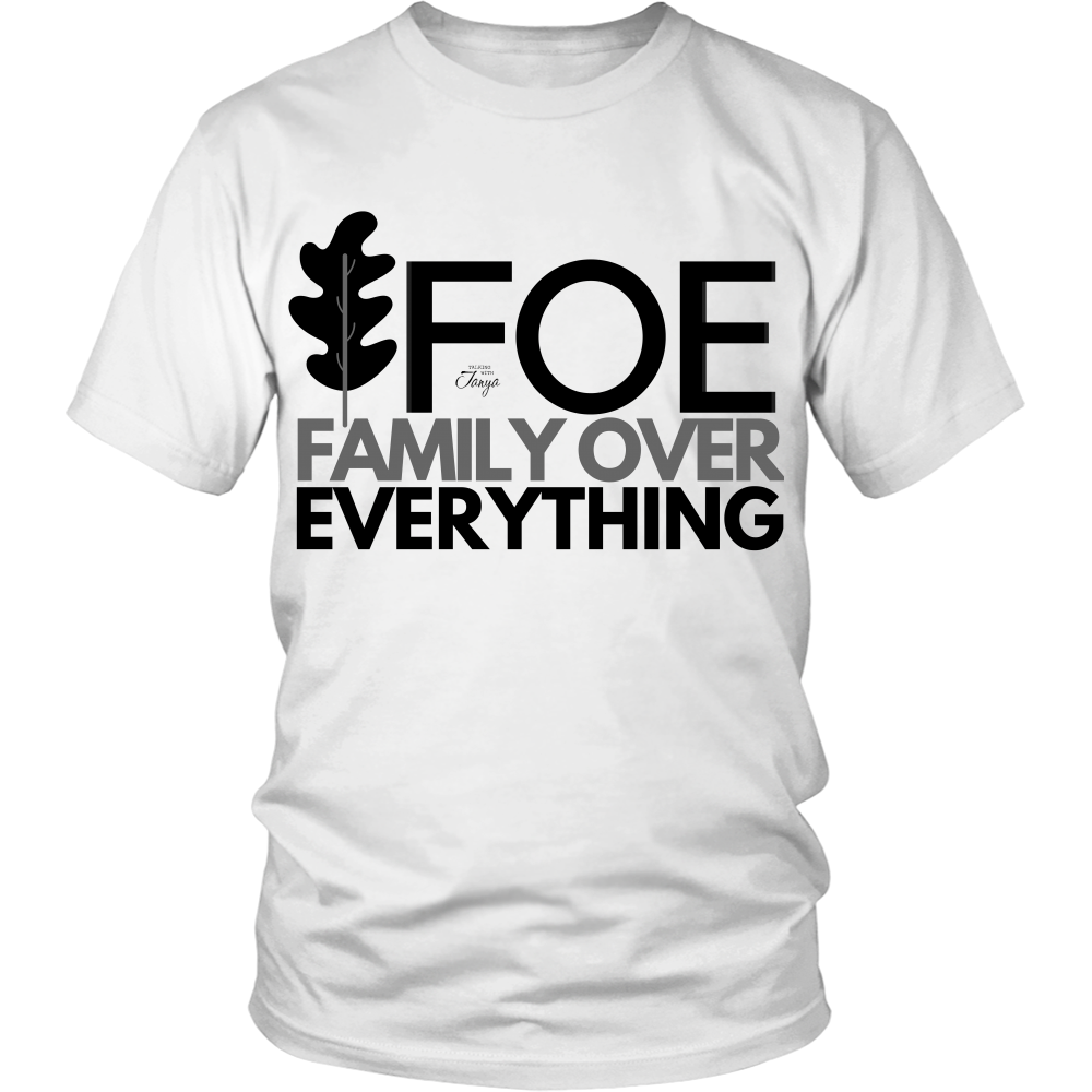 Image of FOE shirt 1