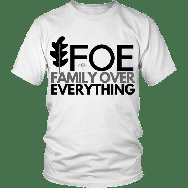 Image of FOE shirt 1