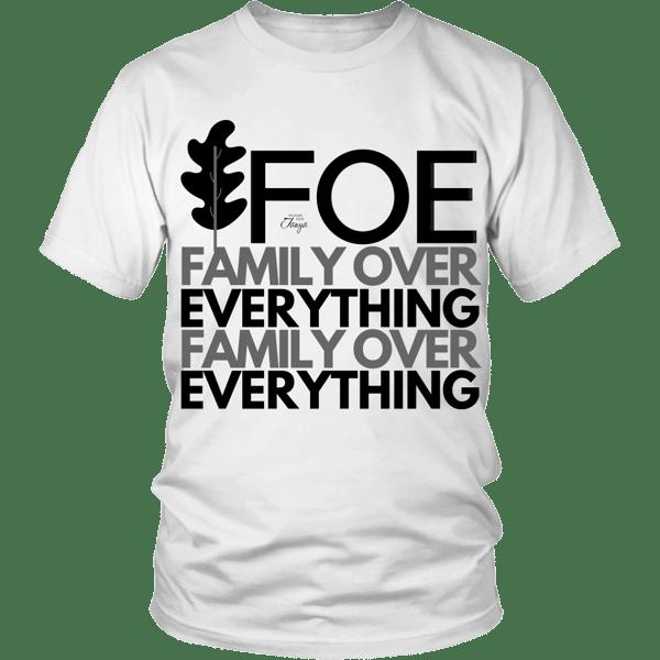 Image of FOE shirt 3