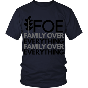 Image of FOE shirt 3