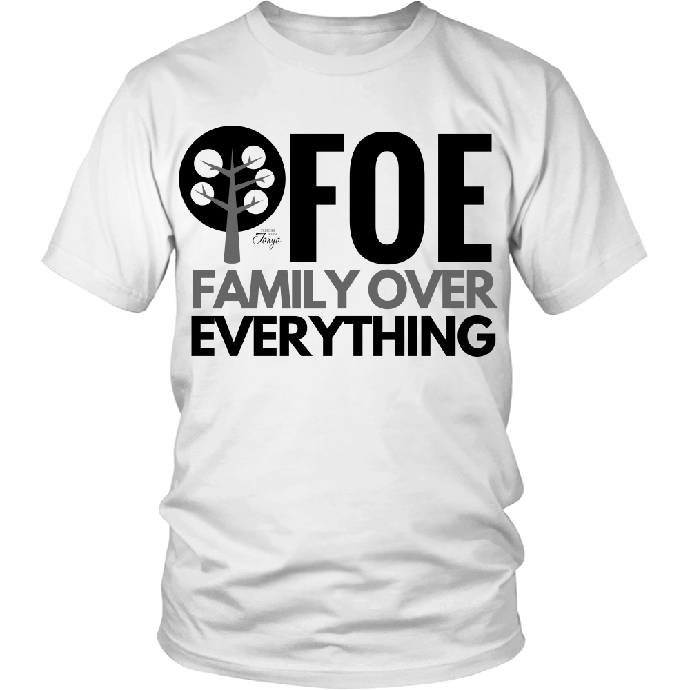 Image of FOE shirt 4
