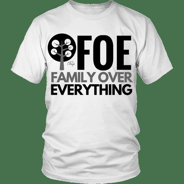 Image of FOE shirt 4