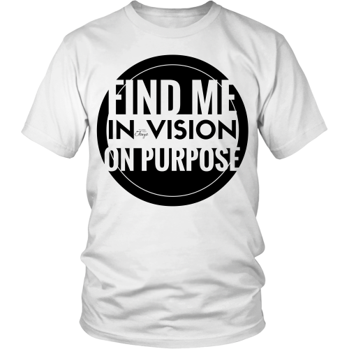 Image of Find Me shirt