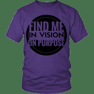 Image of Find Me shirt