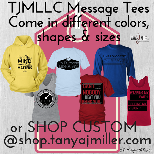 Image of TJMLLC SHOP CUSTOM - Order & Deposit