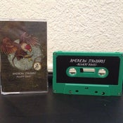 Image of Hungry Hands EP on Limited Press Cassette