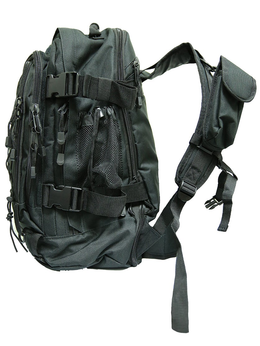 Image of BBS Expandable Backpack