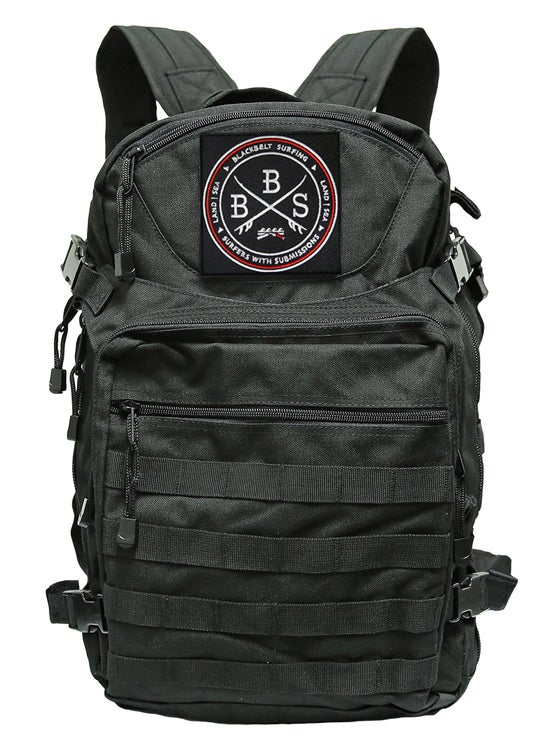 Image of BBS Wet/Dry Backpack