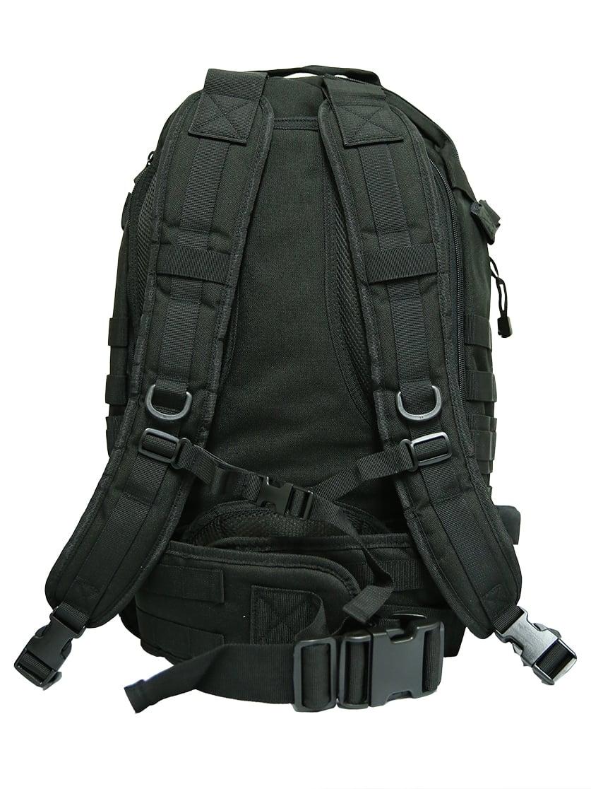Image of BBS Wet/Dry Backpack