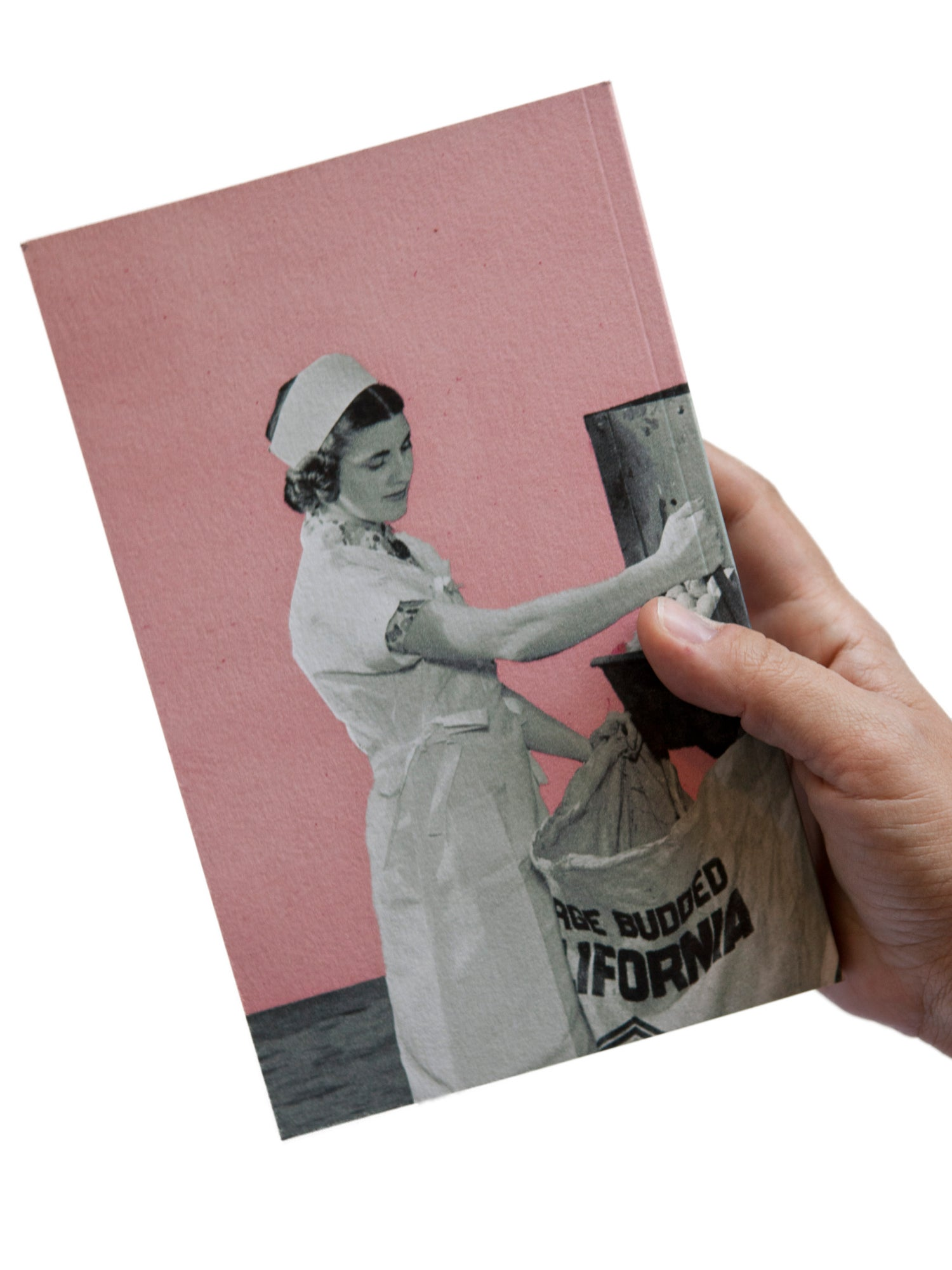 Image of Modern Woman Notebook