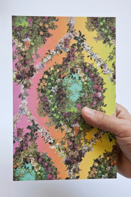 Image of Paradise Notebook