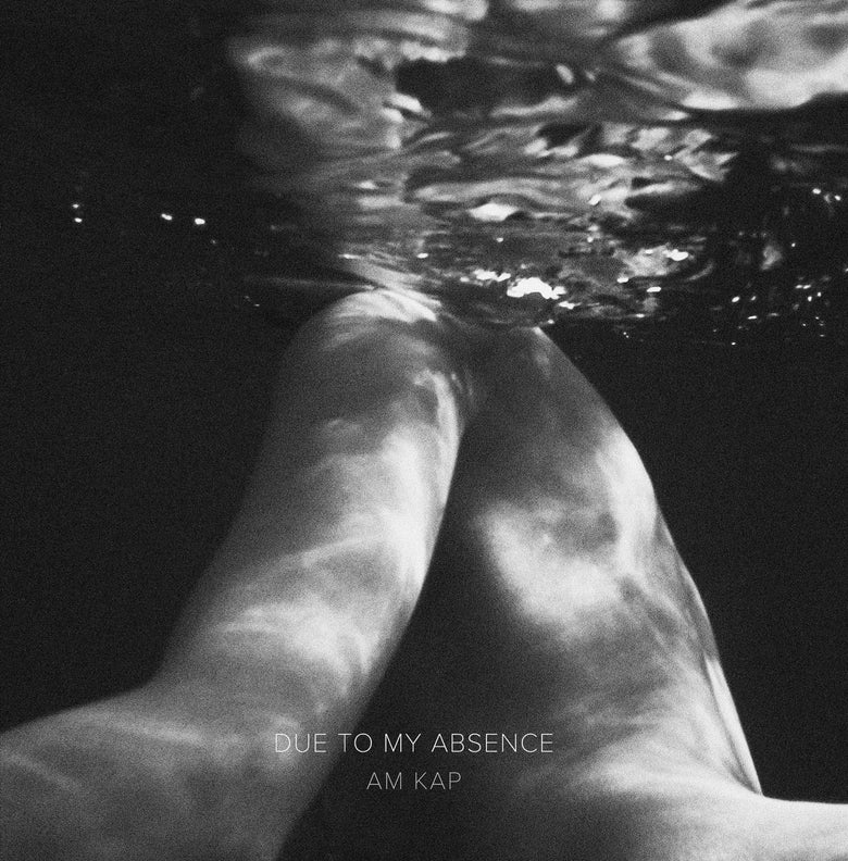 Image of Am Kap - Due To My Absence (Vinyl & Download)