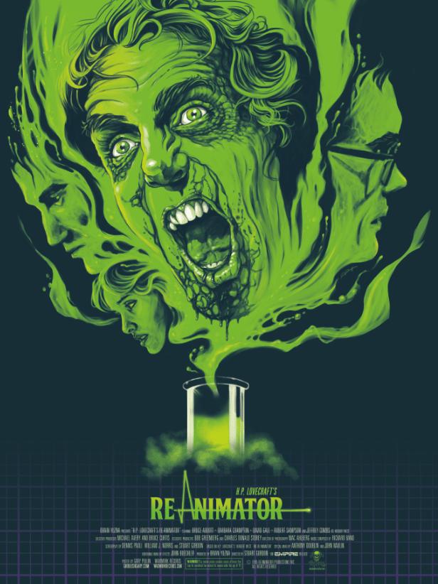 Image of Re-Animator
