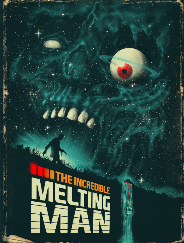 Image of The Incredible Melting Man