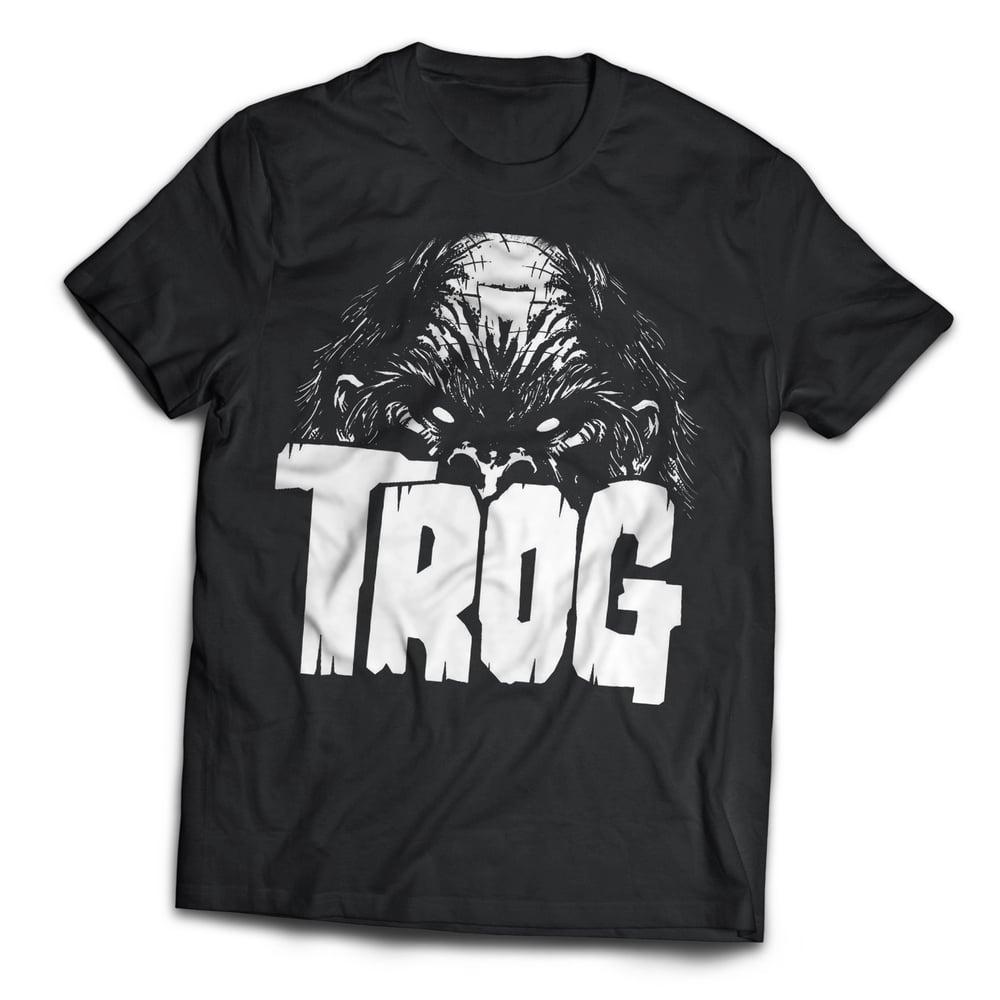 Image of TROG LOGO