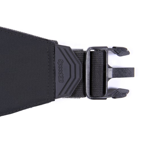 Image of SpeedQB Molle-Cule™ Belt System (MBS) - Void Black