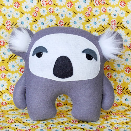 Image of Kevin the Koala