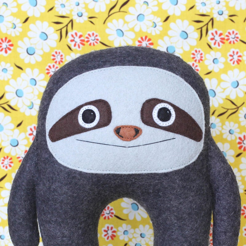 Image of Stanley the Sloth