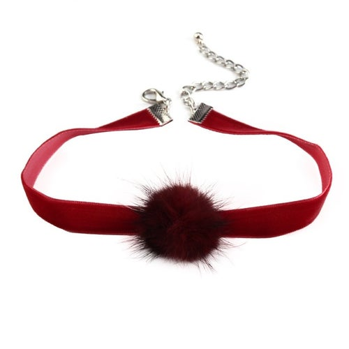 Image of The Stephanie Choker Statement