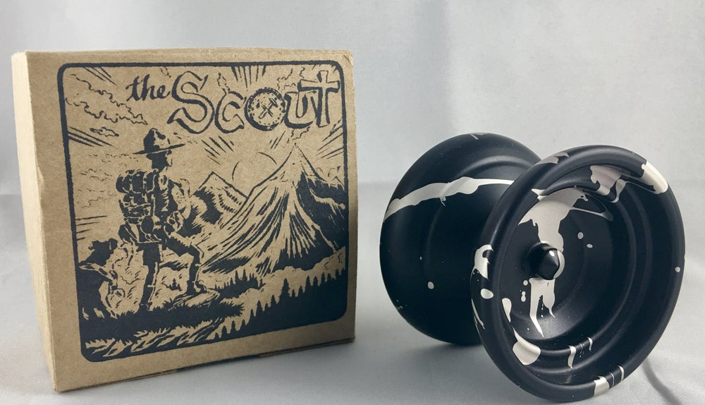 Image of CLYW Scout!