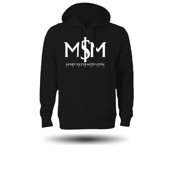 Image of M$M HOODIE