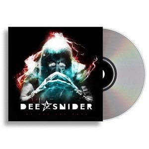 Image of Dee Snider-We Are The Ones CD