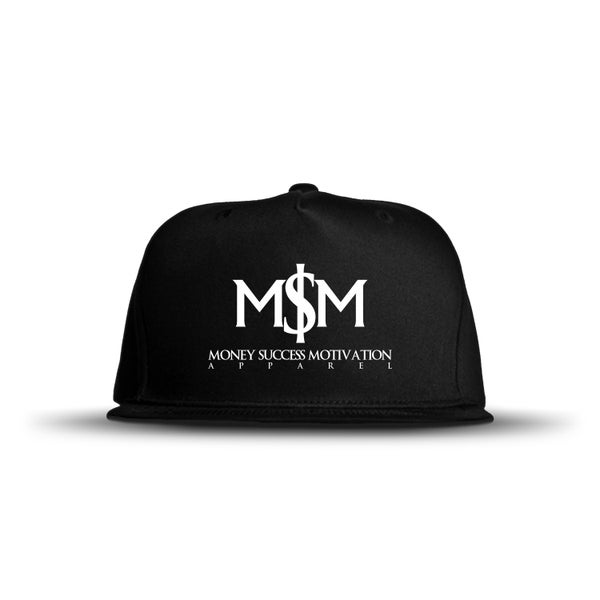 Image of ORIGINAL M$M SNAPBACK