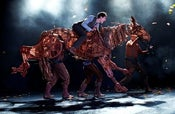 Image of NT Live - War Horse - Sunday December 4, 2016