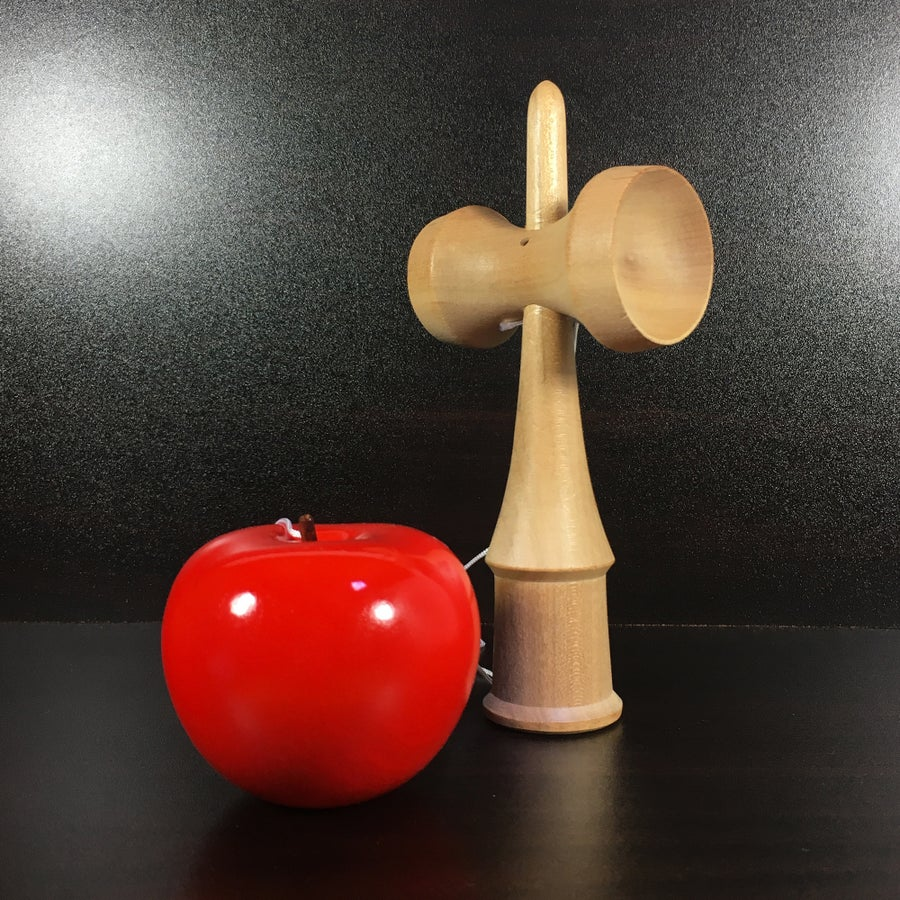 Image of More Trees - Apple Kendama