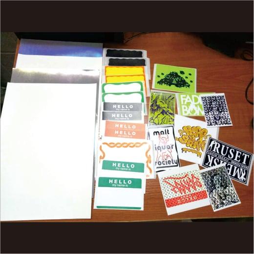 Free Samples Pack