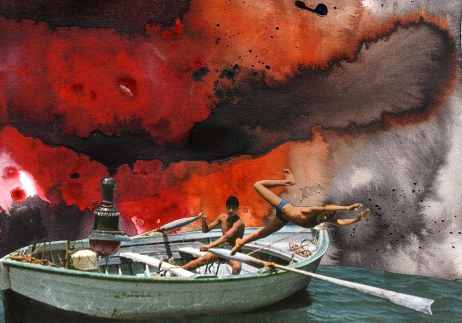 Image of Les Mondes Apocalyptiques N°12