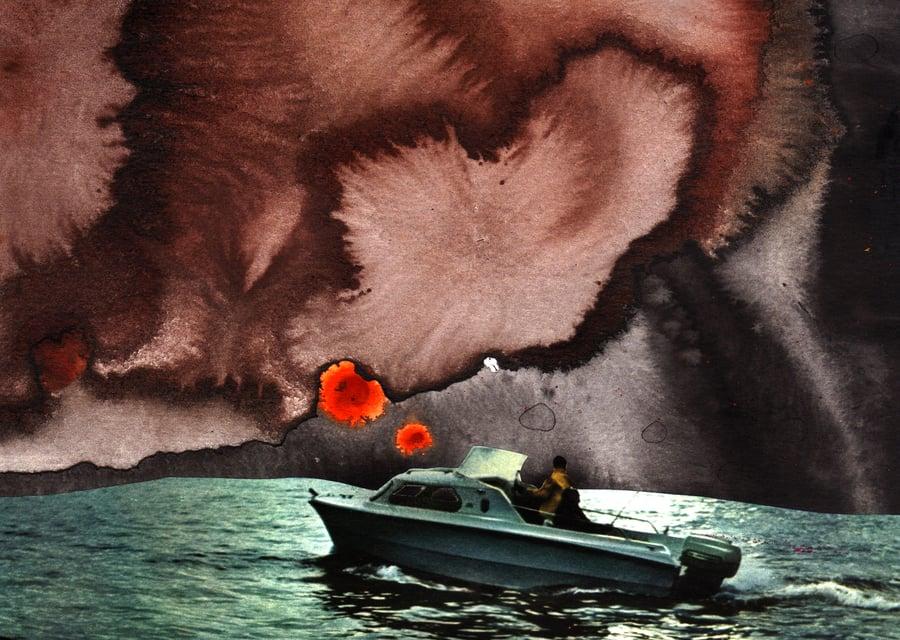 Image of Les Mondes Apocalyptiques N°4