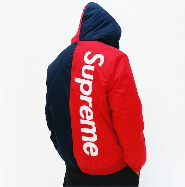 Supeme Jacket Supreme jackets | Trend.