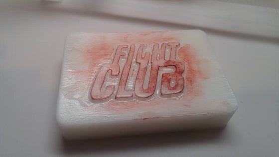 Image of Fight Club Bar [Random color and fragrance]