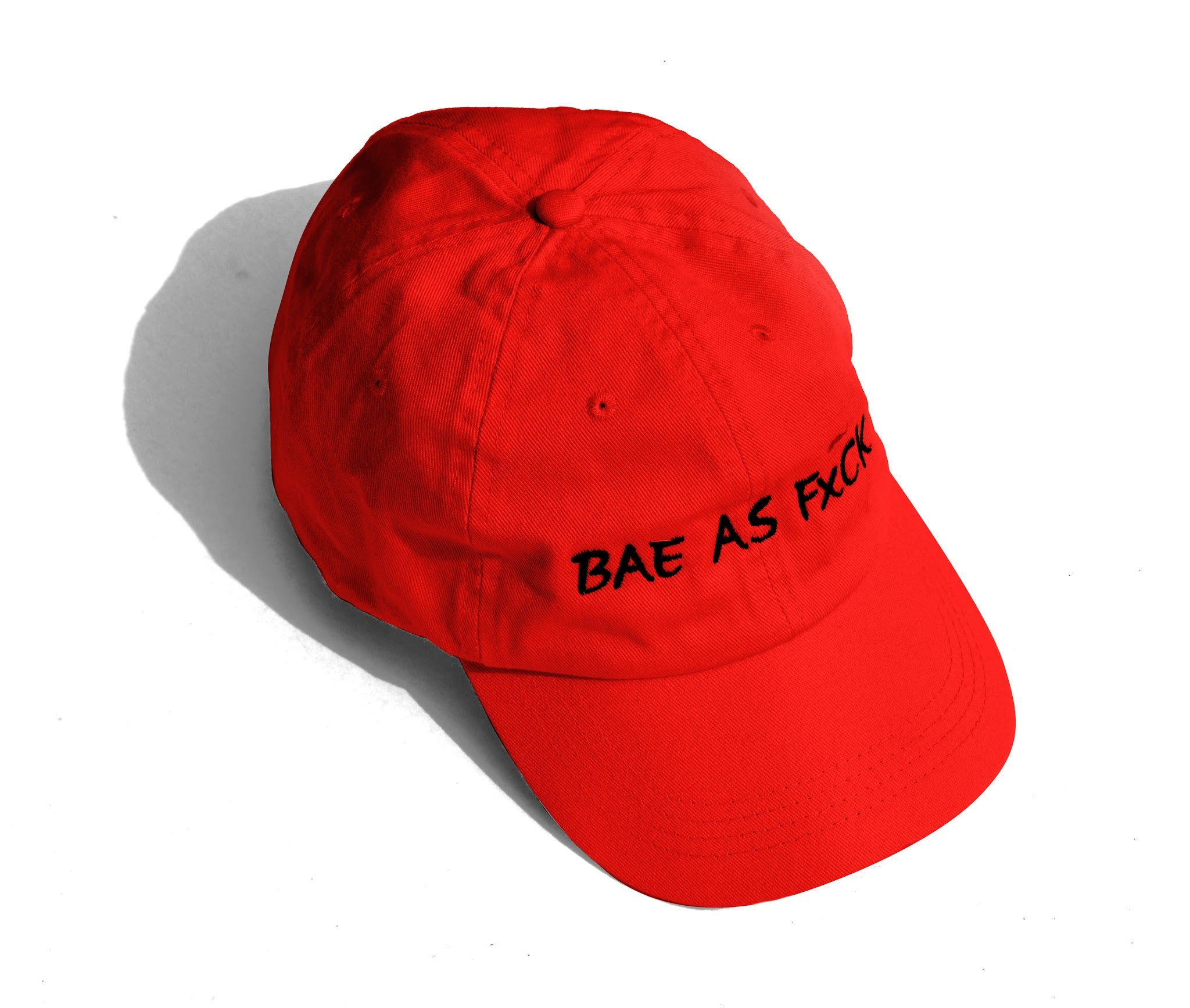 Bae as F*ck | Red / Black