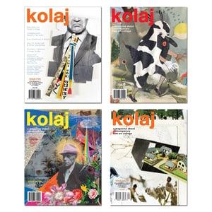 Image of Kolaj Year Two Collectors Pack