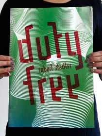 Image of DUTY FREE