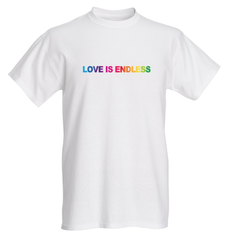 Image of Love Is Endless T-Shirt